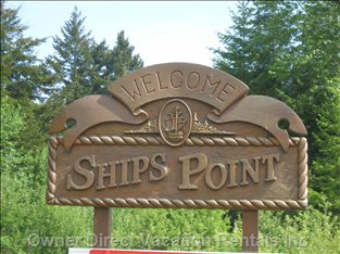 Welcome to Lovely Ships Point Neighbourhood!