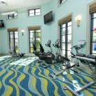 Gym at Clubhouse