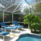 There is Plenty of Pool Furniture - you Will Not be Short of Somewhere to Relax in the Sun!