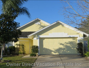 Our Luxury Home is Very Close to Disney - Very Convenient for Visiting Mickey & his Friends!