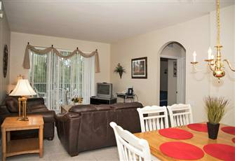 3 Bedroom Condo in Windsor Hills