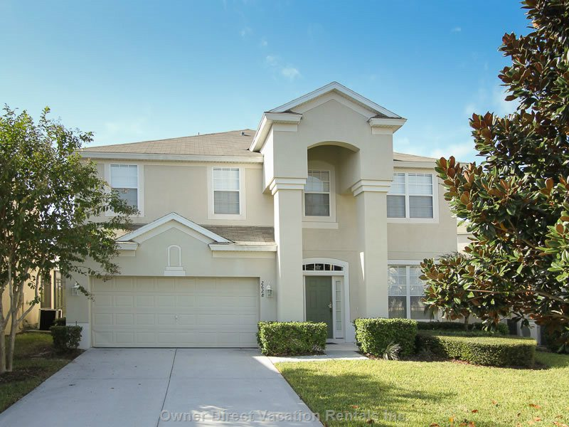 For Rent By Owner Vacation Rentals In Kissimmee Owner Direct