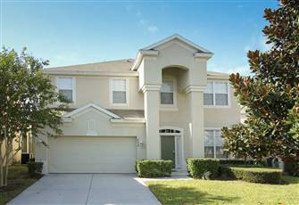 Luxurious 6 Bedroom Windsor Hills Pool Home Only 1.5 Miles from Disney Gates!!