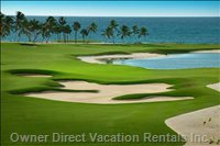 Jack Nicklaus Signature Punta Cana Golf Course