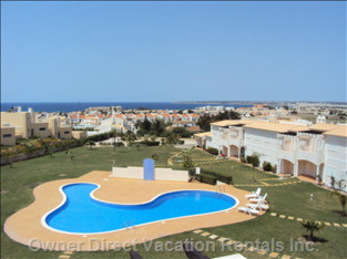 Baia Village: a Beautiful Private Gated Community Close to one of Portugal'S Finest Beaches and