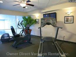 The Property Fitness Center