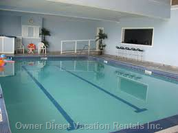 The Property Heated Indoor Pool