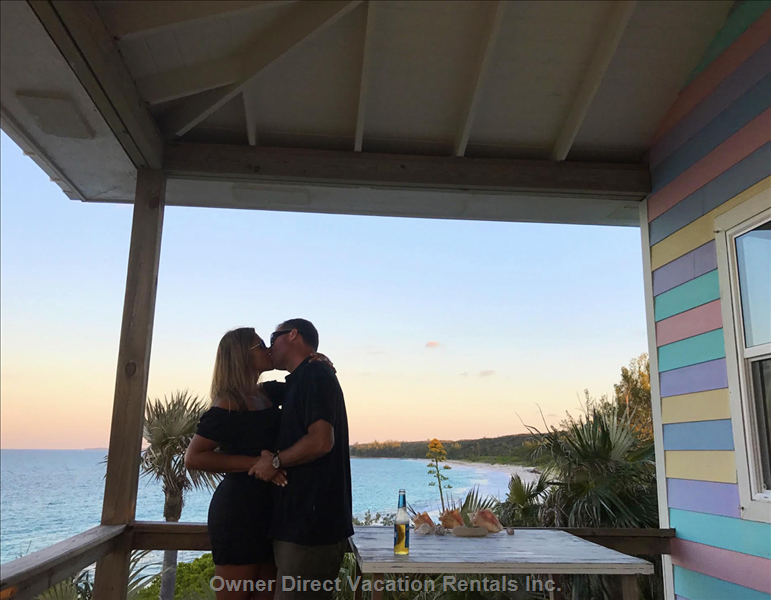 Anniversary Celebrations at Cayo Loco are so Special!
