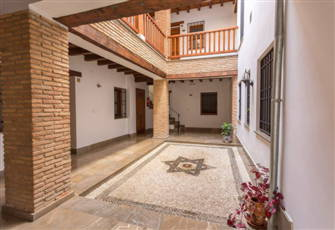 Apartment in the Center of Granada