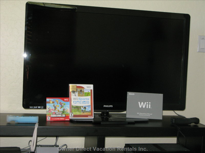 Gamers Will Delight When they Play the Nintendo Wii