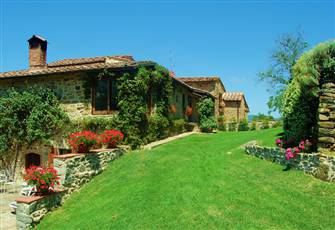Beautiful Villa in Greve