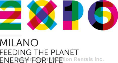 Expo Milan 2015 .  from May 1 until October 31.