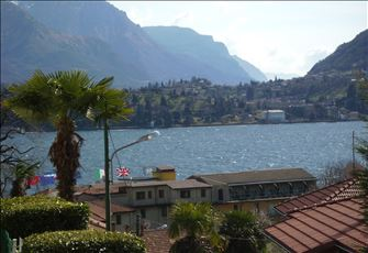 Your Fantastic Property with  Spectacular  Lake Como  View.