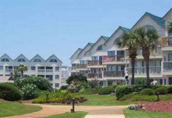 Gulf Shores Kiva Dunes Value