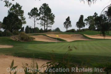 Southern Dunes Golf