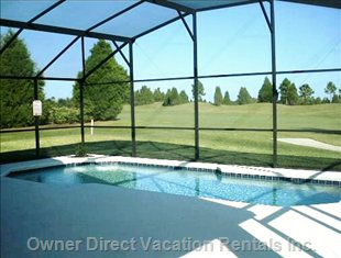 Enjoy your Pool & the View!!