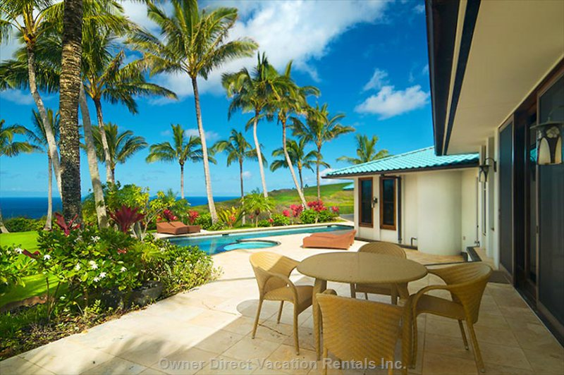 Hanalei Bay Vacation Rental ID#209432
