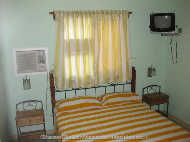 Bedroom (B) - Guests Would be Renting one of the 5 Bedroom/bathroom Suites but the Specific Unit Cannot be Guaranteed.