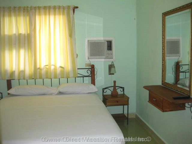 Bedroom (C) - Guests Would be Renting one of the 5 Bedroom/bathroom Suites but the Specific Unit Cannot be Guaranteed.