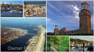 Beaches, Hiking and Biking - Beaches, Hiking, Biking in the Area