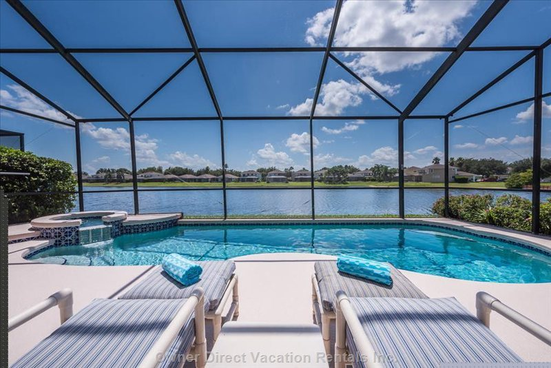 Holiday Rentals in Kissimmee