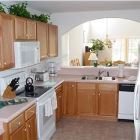 Spacious Kitchen with Upgraded Appliances