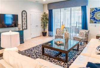 Kissimmee Windsor at Westside 7br Pool/Spa Vacation Home Gameroom Karaoke,Resort