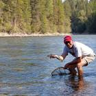Great Fly Fishing Options Nearby