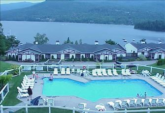 2 Bedroom/2 Bath Mt Tremblant 4 Season Resort Condo - Discounted Rates