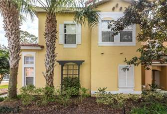 Spacious 4br, 3.5batownhome, Gated Resort, Amenities, Close to Disney