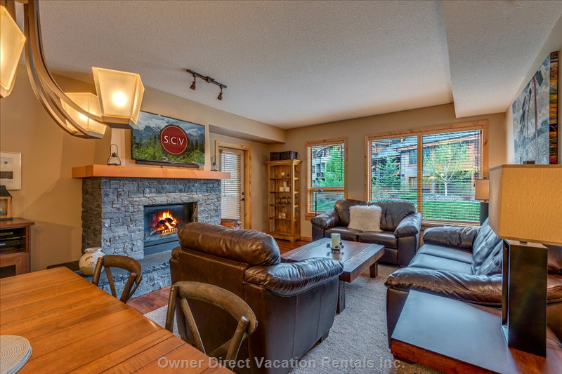 Homes For Vacation In Canmore Owner Direct