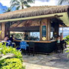 Private Beach Bar with Live Music