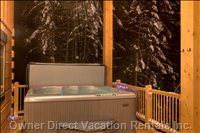 Eagle Lodge - your Own Private Hot Tub