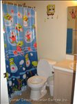 Sponge Bob Bathroom