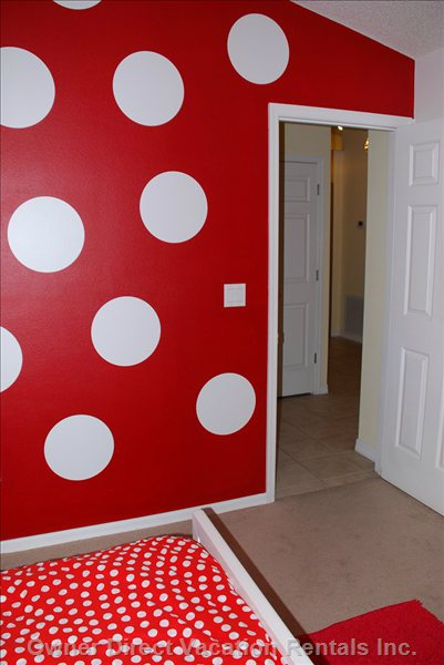Love those Polka Dots!