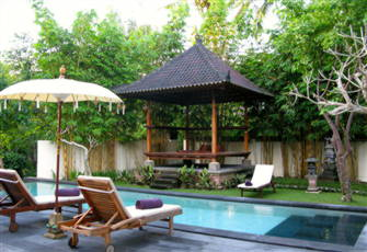 Private Villa Minutes from Ubud: Organic Gardens & Pool-20% for 5 Nights/more