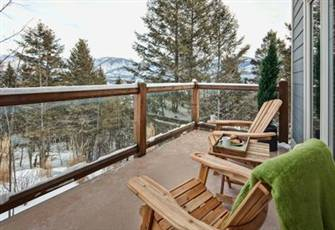 Mountain Chalet, Pets Welcome, Hot Spring Passes Included