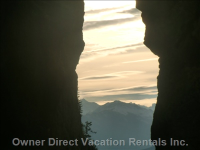 Once you Visit the Valley, You'll Never Want to Leave.....Invermere Awaits you!