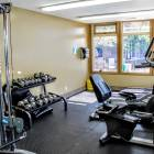 Onsite Fitness Room