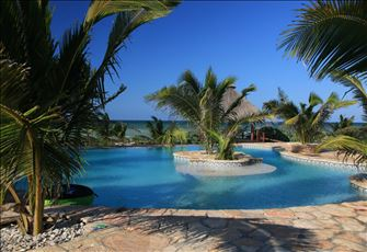 Villa for Rent in Ixtampu Yucatan