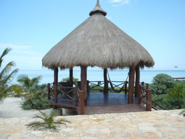Villa for Rent in Yucatan #210634