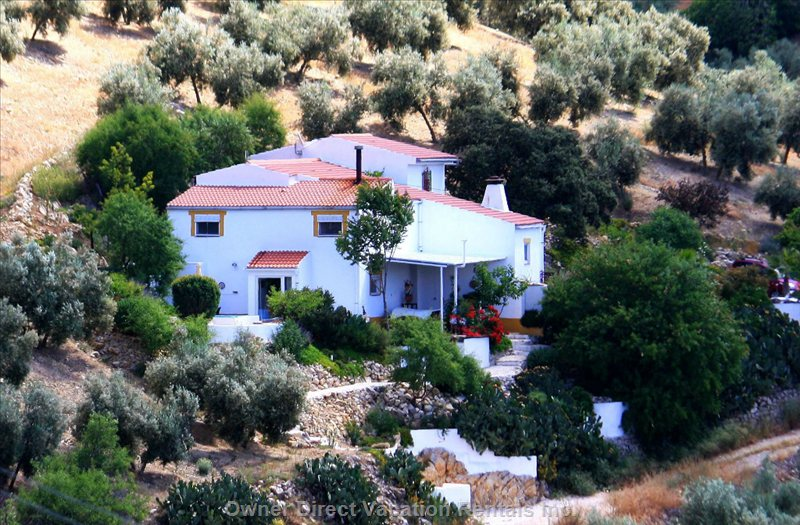 Holidayhome in Olive Yards