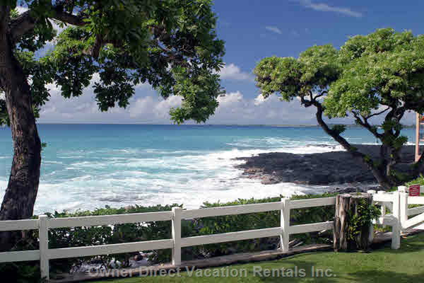 Closest Tropical Resort to Kona - Ocean Walk #206036