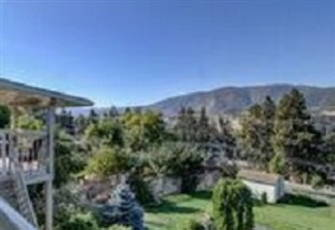 Vacation Rental Kelowna B.C., your Home Away from Home