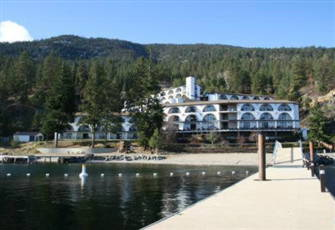Lakeside Condo Sleeps 4 plus Fun Adventures