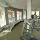 Gym - Enjoy the Fullly Equipped Gym While Staying at Discovery Bay
