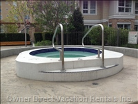 Hot Tub (2 Available)