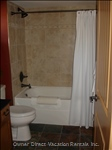 Main Bathroom (Soaker Tub)