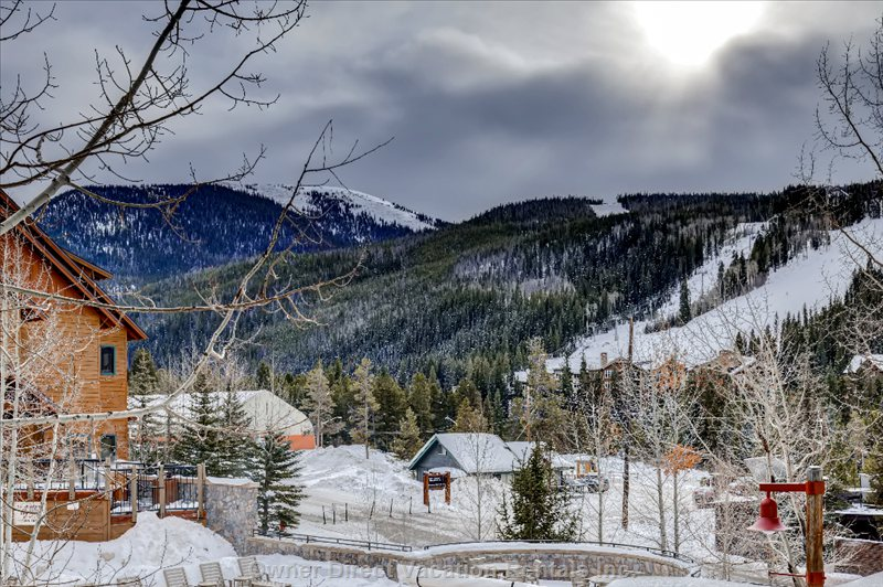 Your home in the Rockies at the heart of Keystone, ID#58097