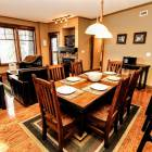 Open Concept Dining Spaces